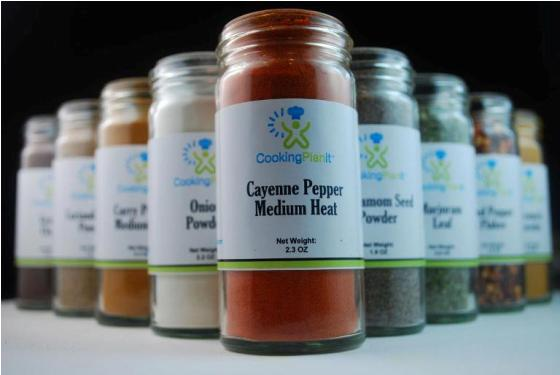 Post image for Upcoming Cooking Planit Spice Giveaway!