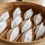 {Recipe} Chinese Vegetable Dumplings 素餃