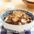 Sichuan Mapo Tofu |麻婆豆腐