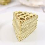 Green Tea Mille Crepe