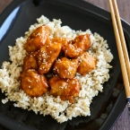 Sesame Chicken / General Tso's Chicken