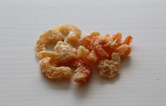 dried shrimpr