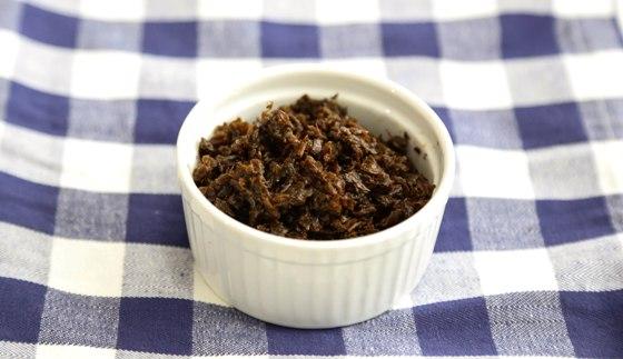 Ya Cai (Sichuan Preseved Mustard Green) 芽菜