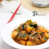 Thumbnail image for Braised Spicy Pumpkin (肉碎燜南瓜)