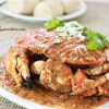 Thumbnail image for Almost Singapore Chili Crab