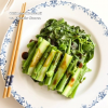 Thumbnail image for Chinese Broccoli with Oyster Sauce 蠔油芥蘭