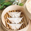 Thumbnail image for Chinese Chive Dumplings 韭菜餃子