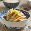 Thumbnail image for Dried Bean Curd with Celery | 涼拌芹菜豆腐干