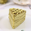 Thumbnail image for Green Tea Mille Crepe