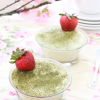 Thumbnail image for Mini Green Tea Tiramisu