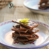 Thumbnail image for Honey Glazed Pork Jerky | 豬肉乾