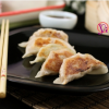 Thumbnail image for Potstickers (Fried Dumplings) 鍋貼