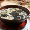 Thumbnail image for Seaweed Egg Drop Soup (紫菜蛋花湯)