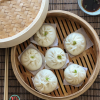 Thumbnail image for Chinese Steamed Meat Buns (Baozi) 包子