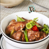 Thumbnail image for Three Cup Chicken (三杯雞)