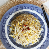 Thumbnail image for Stir Fried Soybean Sprouts (炒黃豆芽)