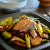 Thumbnail image for Double Cooked Pork Belly 回鍋肉